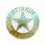 Stinkin Badge 3.5