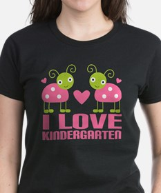 Cute Kindergarten T-Shirt