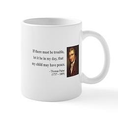 Thomas Paine 6 Mug
