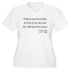 Thomas Paine 6 T-Shirt