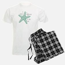 Makes a Difference Pajamas