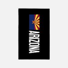 Arizona: Arizonan Flag & Arizona Area Rug