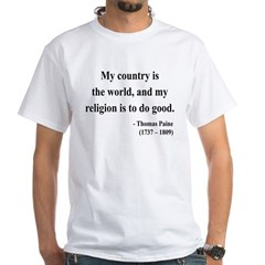 Thomas Paine 8 Shirt