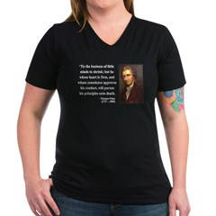 Thomas Paine 9 Shirt