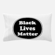 Black Lives Matter Pillow Case