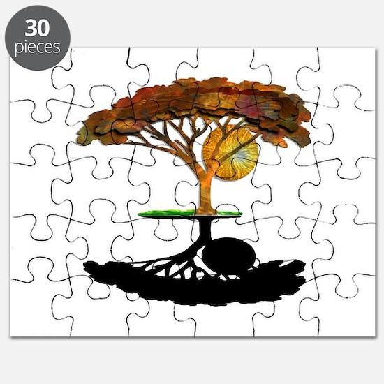 SHADOW Puzzle