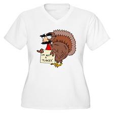 Cool Gobble gobble T-Shirt
