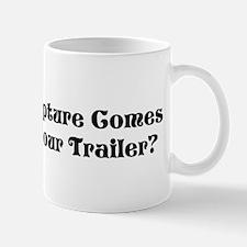 Rapture Humor Mug