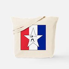 Team Golf Americana Tote Bag