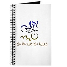 NO ROADS NO RULES Journal
