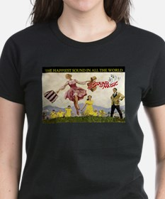 Sound Of Music Tee