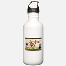 Sound Of Music Sports Water Bottle