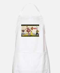 Sound Of Music Apron