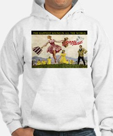 Sound Of Music Hoodie