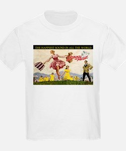 Sound Of Music T-Shirt