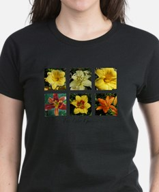 The Lily Garden T-Shirt