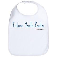 Future Youth Pastor Bib