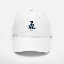 Thistle - Baillie Baseball Baseball Cap