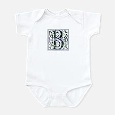 Monogram - Baillie Infant Bodysuit