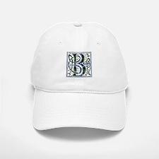 Monogram - Baillie Baseball Baseball Cap