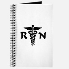 RN Medical Symbol Journal