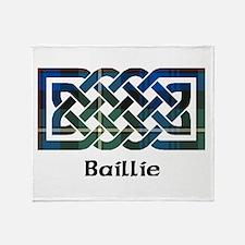 Knot - Baillie Throw Blanket