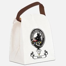Badge - Baillie Canvas Lunch Bag