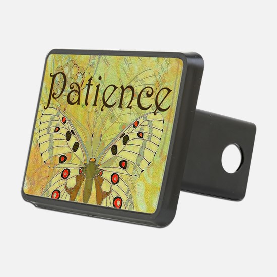 Patience Hitch Cover