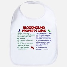 Bloodhound Property Laws 2 Bib