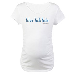 Future Youth Pastor Shirt