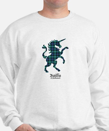 Unicorn - Ballie of Polkemett Sweatshirt