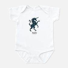 Unicorn - Ballie of Polkemett Infant Bodysuit