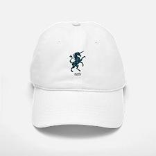 Unicorn - Ballie of Polkemett Baseball Baseball Cap