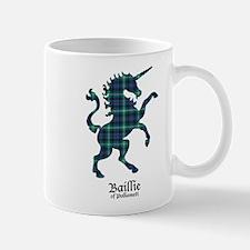 Unicorn - Ballie of Polkemett Mug