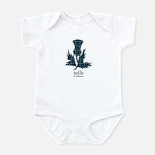 Thistle - Baillie of Polkemett Infant Bodysuit