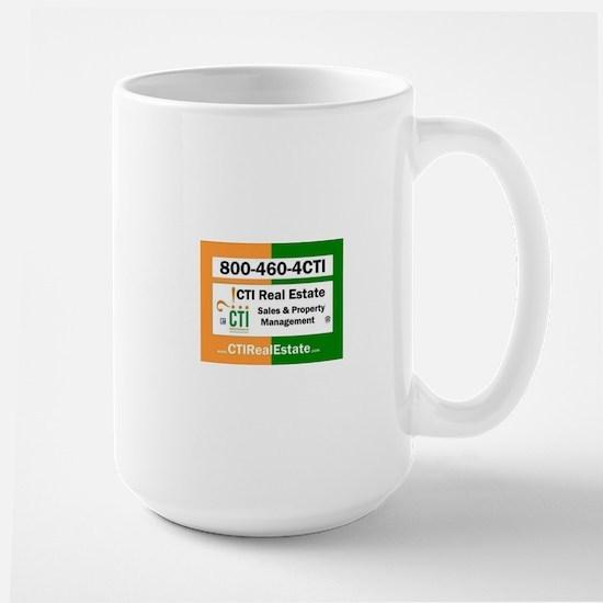 CTI Sign Mugs