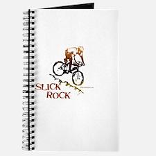 SLICK ROCK Journal