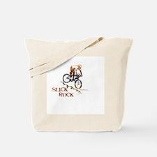 SLICK ROCK Tote Bag