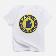Cute Lansing Infant T-Shirt