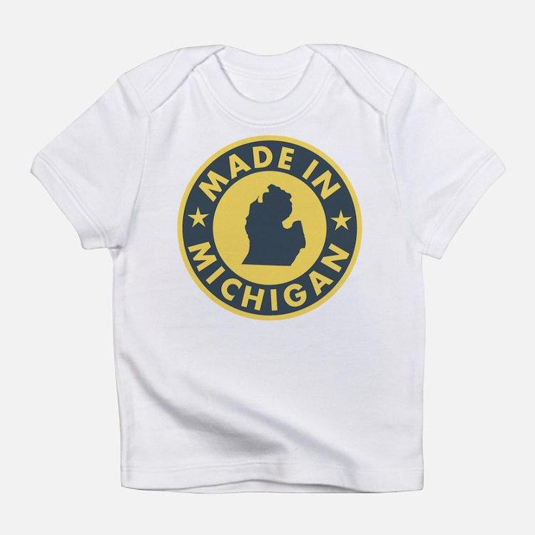 Cute Grand rapids Infant T-Shirt
