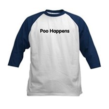 Poo Happens Tee