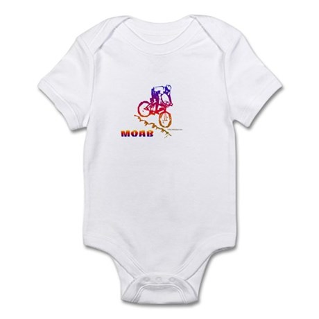 MOAB Infant Bodysuit