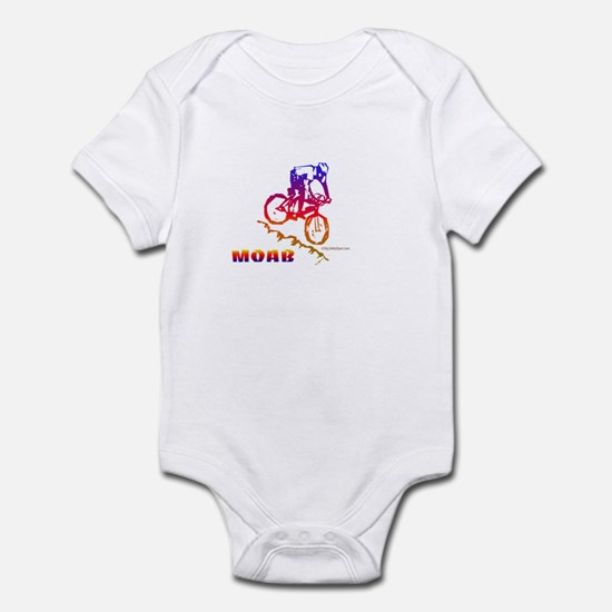 MOAB Infant Bodysuit