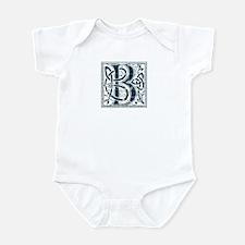 Monogram - Baillie of Polkemett Infant Bodysuit