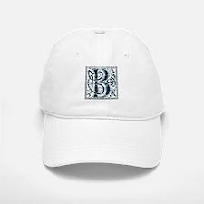 Monogram - Baillie of Polkemett Baseball Baseball Cap