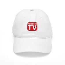 As Seen On Tv Baseball Cap