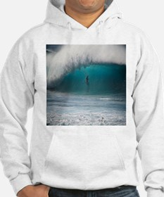 Pipeline Barrel Hawaii Hoodie