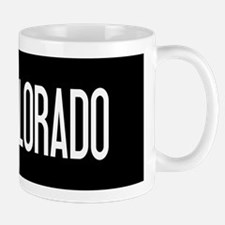Colorado: Coloradan Flag & Colorado Mug