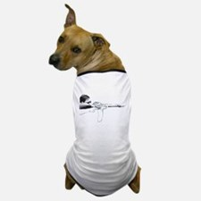Cute M 16 Dog T-Shirt
