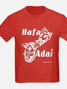 Hafa Adai T